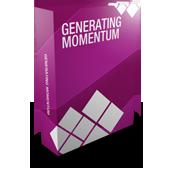 GENERATING MOMENTUM