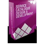 SERVICE CATALOGUE DESIGN & DEVELOPMENT